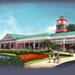 New Disney World Skyliner Details — with Concept Artwork!