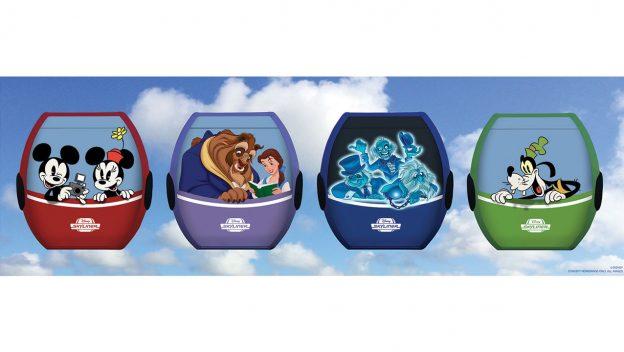 Copyright Disney