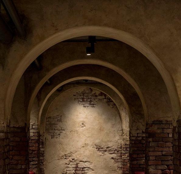 Enzo's Hideaway Tunnel Bar Sneak Peek ©Disney