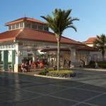 News: Artwork Revealed for Disney World's Caribbean Beach Resort Restaurants