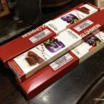 World Showcase Stocking Stuffer: Glühwein Chocolate Bar in Epcot's Germany Pavilion