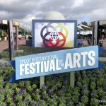 Best of the Fest: What to Eat at the 2018 Epcot Festival of the Arts!