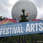 2019 Epcot Festival of the Arts Dates and Details Announced!