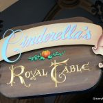 Cinderella's Royal Table is Reopening in Disney World With One MAJOR Change!