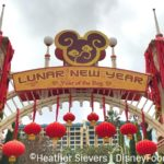 Celebrate Lunar New Year at Disney California Adventure in Disneyland Resort!