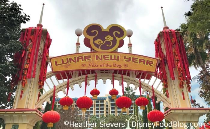 Lunar New Year Decor