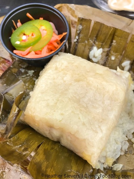 Sticky Rice Unwrapped