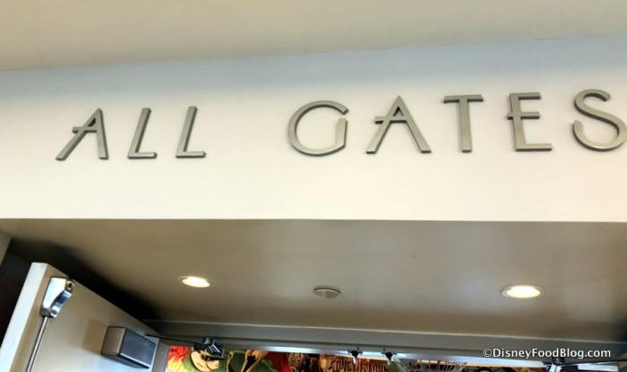 All Gates!