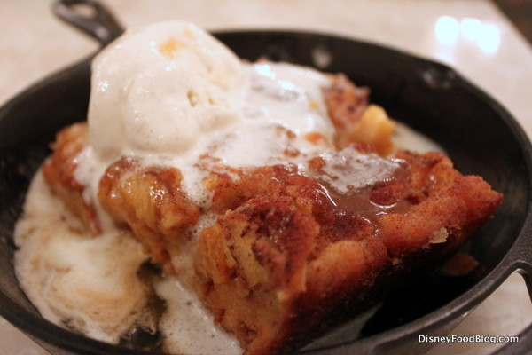 Review: SO MANY Good (NEW!) Eats at The Plaza Restaurant in Walt Disney World