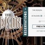 News: Reservations for The Edison, Maria & Enzo's Ristorante, and Enzo's Hideaway in Disney World Now on OpenTable