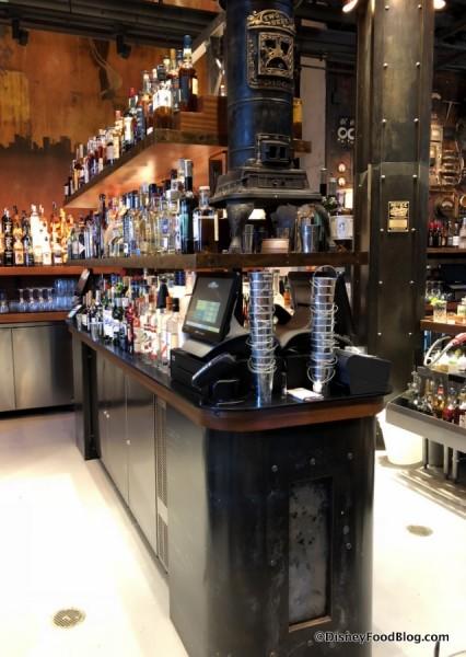 Breaker Bar