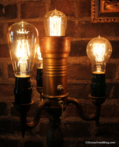 Edison Lighting