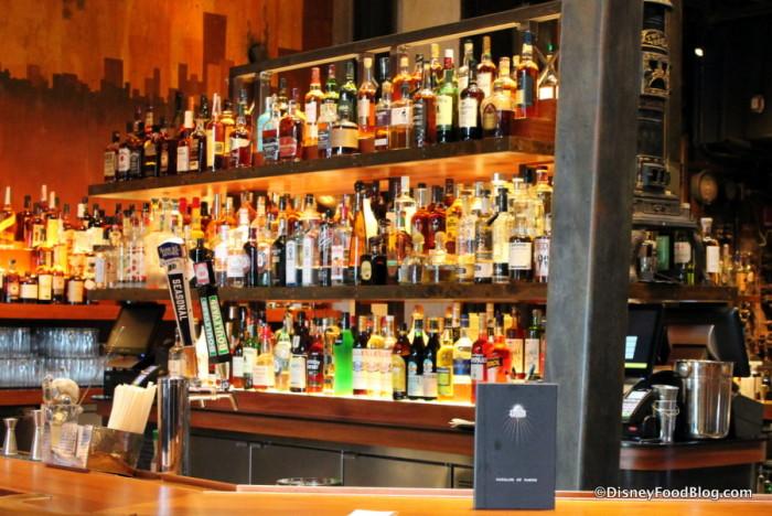 The Breaker Bar