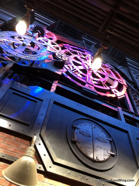 Working Clock Tower