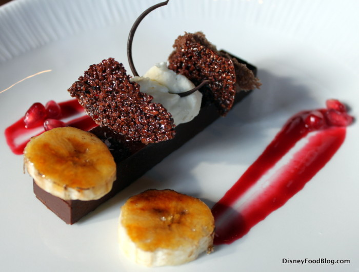 South American Chocolate Ganache