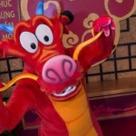 News: Menus Announced for Lunar New Year in Disney California Adventure