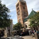 DFB Video: Food Tour of Epcot's Morocco