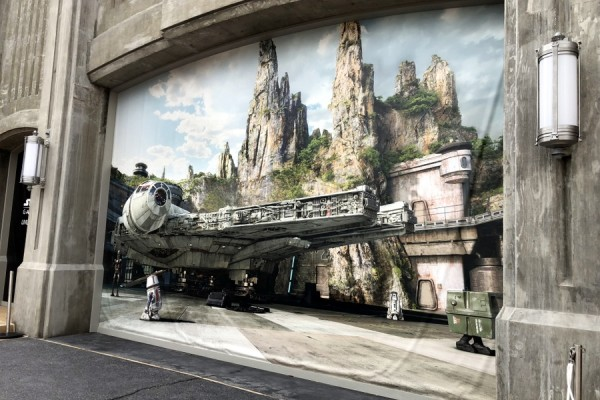 Star Wars: Galaxy's Edge Opening Seasons Announced!!!