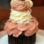 News!! Rose Gold Ears Cupcake Has Arrived at Epcot's Sunshine Seasons
