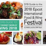 6 Must-Do Epcot Food and Wine Festival Travel Hacks!