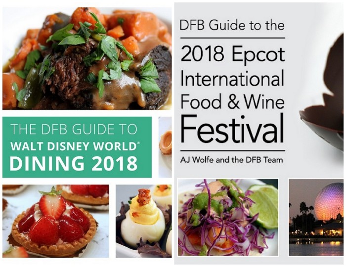DFB Guide to the 2018 Epcot International Food and Wine Festival