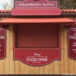 NEW Food Booths For the 2018 Disney California Adventure Food and Wine Festival!