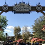 News! FULL FOOD BOOTH MENUS for the 2018 Disney California Adventure Food and Wine Festival!