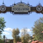 2019 Disney California Adventure Food & Wine Festival Dates Announced for Disneyland Resort!
