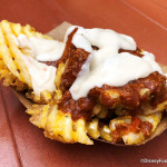 New Eats At Golden Oak Outpost in Disney World's Magic Kingdom