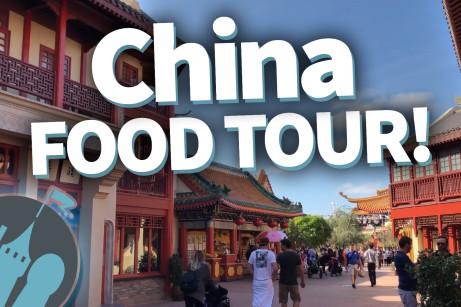 China Food Tour Thumbnail