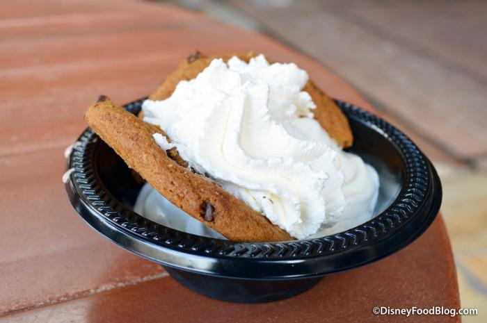 Storybook Treats' Cookie Sundae