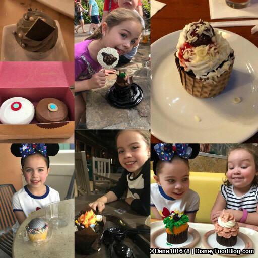 Cupcake Crawl 2018