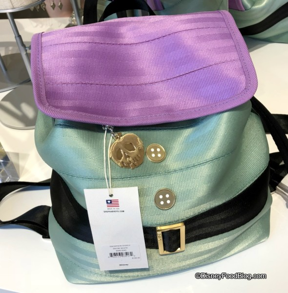 Dopey Seatbelt Bag at Ever After Jewelry