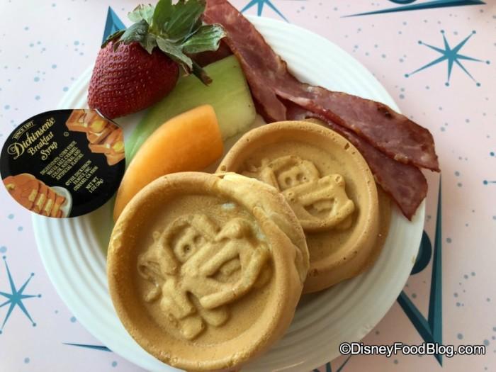 Mater Waffles