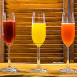 2018 Epcot Food and Wine Festival Booth Preview: Festival Center Wine Shop, Shimmering Sips Mimosa Bar, and Taste Track