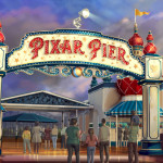 Lamplight Lounge on Pixar Pier Will Feature A Cove Bar Favorite!!