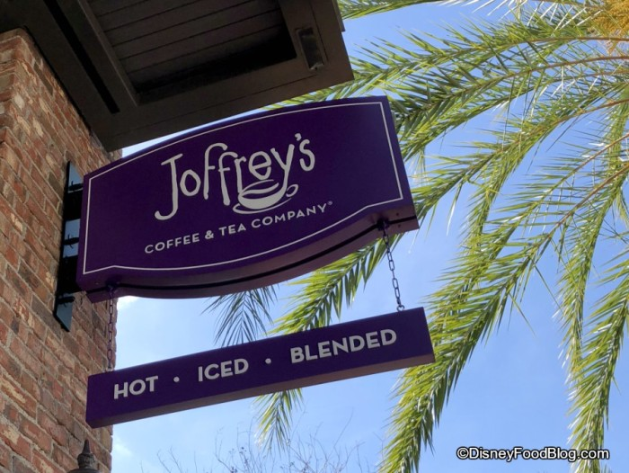Joffrey's Tea Traders