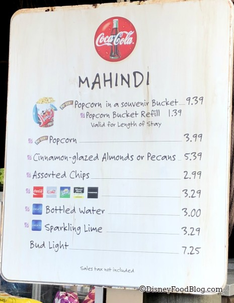 Mahindi Changes