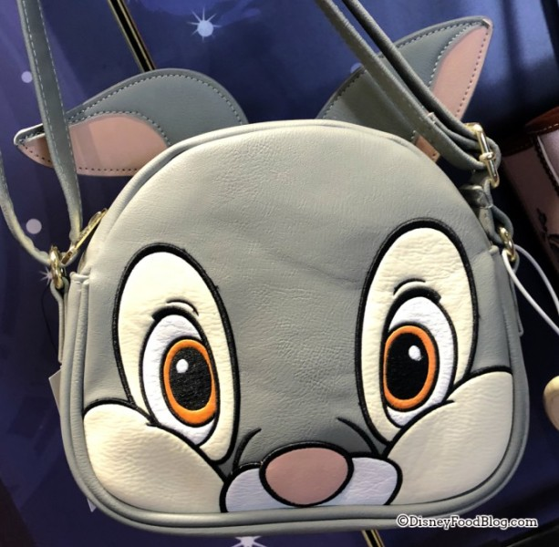 Thumper Purse available at Animal Kingdom