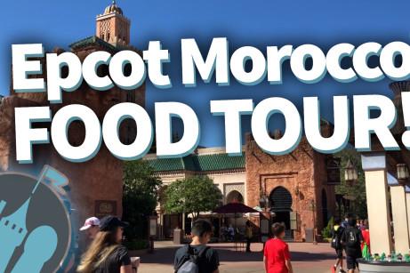 Morocco Food Tour thumbnail