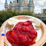 News! MICKEY WAFFLES Now Available at Magic Kingdom's Sleepy Hollow Refreshments