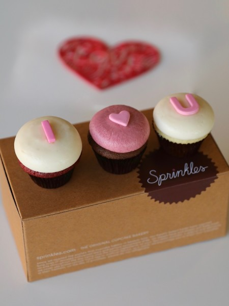 Mini Love You Box ©Sprinkles