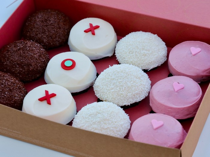 XOXO Box ©Sprinkles