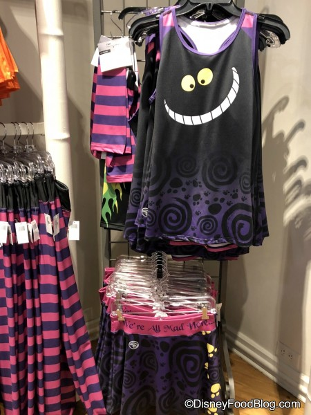 Cheshire Cat Running Gear