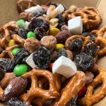 News and Review: New Trail Mix Available Disney World's Magic Kingdom