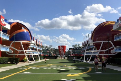 Menu Updates at the Disney World All Star Resorts!