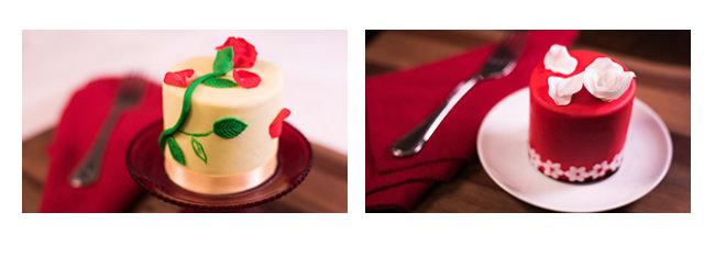 Petit Cakes ©Disney