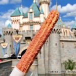 Pumpkin Spice Your Life With This Churro From Downtown Disney