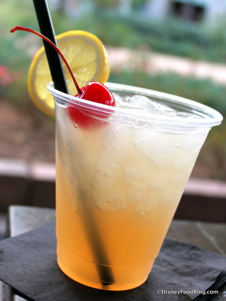 Whippersnapper Sour