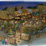 Disneyland To Add Tropical Hideaway Restaurant to Adventureland!